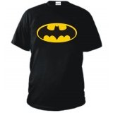 T-SHIRT MAGLIETTA BATMAN