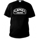 T-SHIRT CAMEL TROPHY