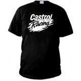 T-SHIRT CASTROL RACING