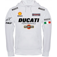 FELPA DUCATI MARTINI RACING