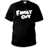T-SHIRT FAMILY GUY