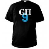 T-SHIRT GH9 GONZALO HIGUAIN NAPOLI PIPITA