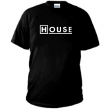 T-SHIRT  DR HOUSE