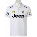 POLO JUVENTUS JEEP