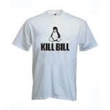 T-SHIRT KILL BILL BIANCA