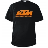 T-SHIRT  KTM  RACING TEAM