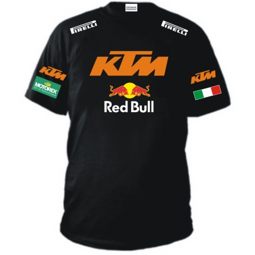 t shirt ktm red bull. Black Bedroom Furniture Sets. Home Design Ideas