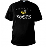 T-SHIRT LONDON WASPS