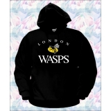 FELPA LONDON WASPS