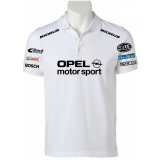POLO OPEL MOTORSPORT