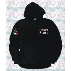 FELPA POKER STARS TEAM PRO ITALIA pokerstars