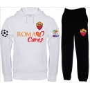 AS ROMA CHAMPIOS LEAGUE TUTA felpa pantalone