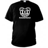 T-SHIRT MAGLIETTA RADIOHEAD RADIO HEAD