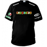 T-SHIRT THE DOCTOR VALENTINO ROSSI