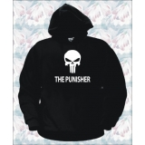 FELPA THE PUNISHER