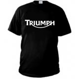 T-SHIRT MAGLIETTA TRIUMPH
