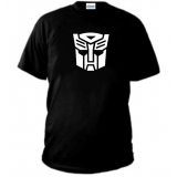 T-SHIRT MAGLIETTA TRANSFORMERS