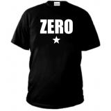 T- SHIRT ZERO