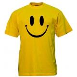 T- SHIRT SMILE